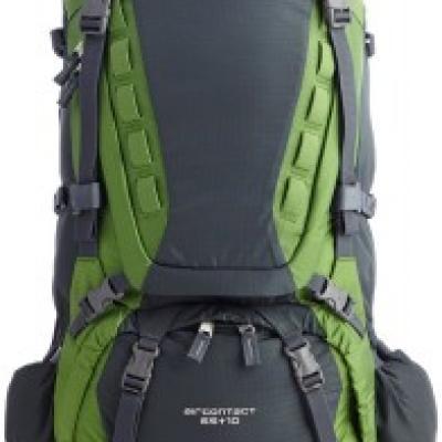 Backpack, großer Reise- Rucksack wie NEU - thumb