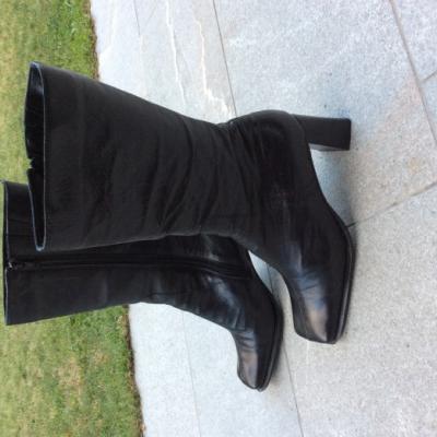 Stiefel Größe 38 - Neupreis 120,00 Euro - thumb