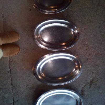 Platten verschiedener Grössen - thumb