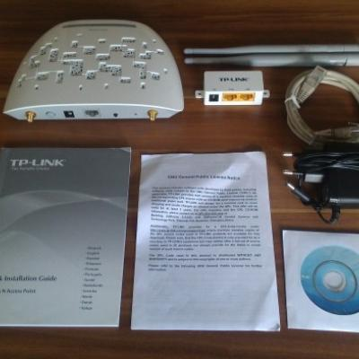WiFi-Booster von TP-LINK - thumb