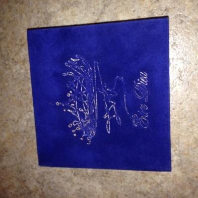 Oper (3 CD\'s) Etre Dieu von Salvador Dali\' - thumb