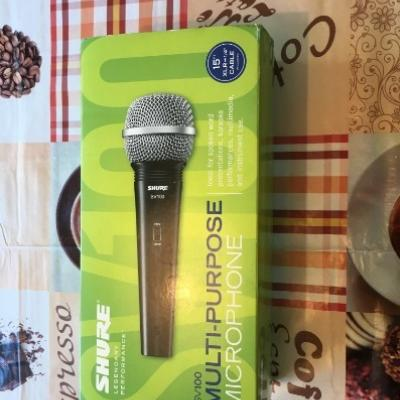 Microphone Allround - thumb
