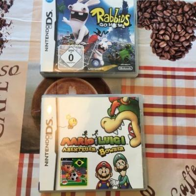 Nintendo Ds Spiele - thumb