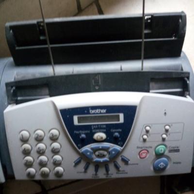 Telefon und Fax - thumb