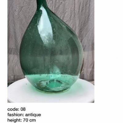 Weinflaschen, groß, geeignet für Dekoration - thumb