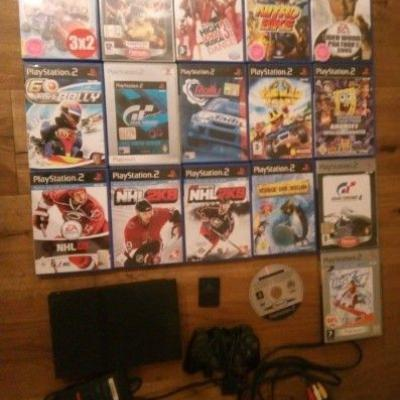 Playstation 2 - thumb