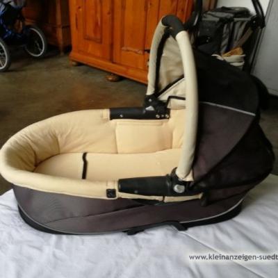 Babywanne für Bergsteiger Capri Kinderwagen - thumb