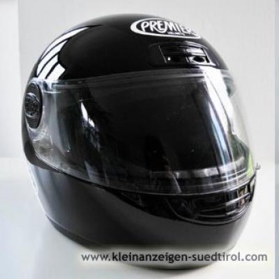 Günstiger Motorradhelm - thumb