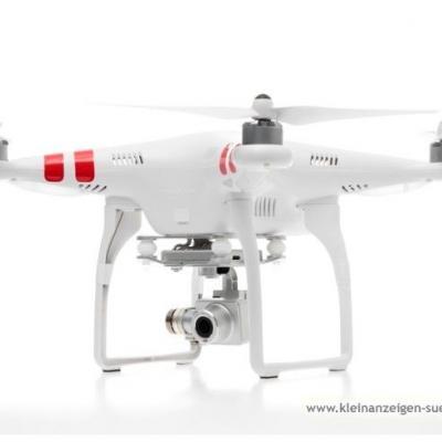 Drohne Dji Phantom 2 Vision Plus - thumb