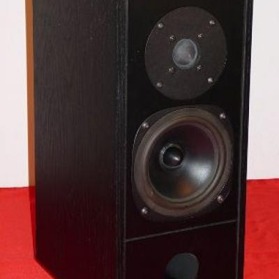 HighEnd-Stereoboxen Spark von Audio Physic - thumb
