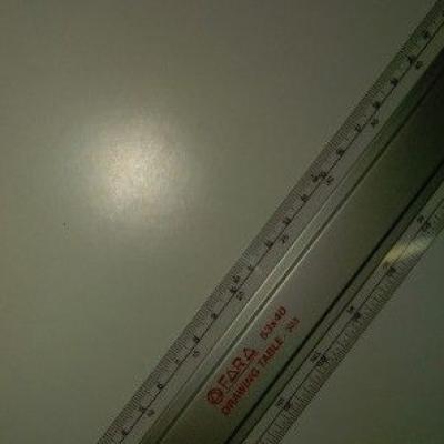 FARA Zeichentisch 53x40cm - thumb
