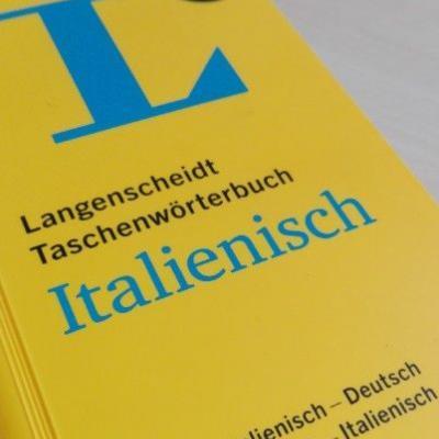 Italienisch/Englisch/Französ./Latein Nachhilfeunt. - thumb