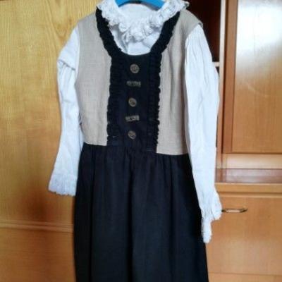 Mädchenbekleidung Größe 146 - 158 - thumb