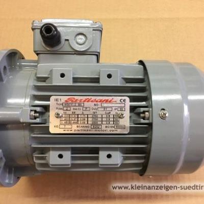 Elektromotor 3 Phasen NEU 40€ - thumb