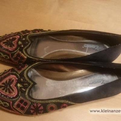 Ballerina Schuhe zu verkaufen - thumb