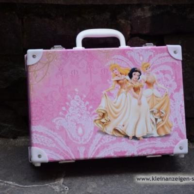 Prinzessinnen Koffer - thumb