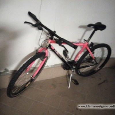 Fahrrad MTB - thumb