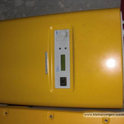 Batterien und Wechselrichter - thumb