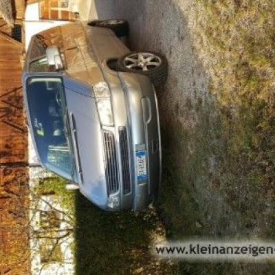 VW Mulrivan T4 SYNCRO Buisness - thumb