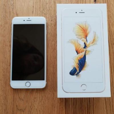 iphone 6s PLUS - thumb
