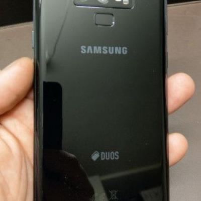SAMSUNG Galaxy Note 9 - thumb