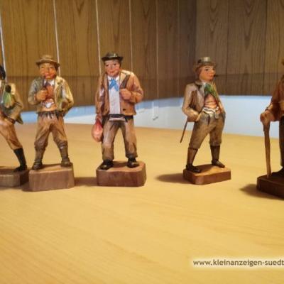 Holzfiguren - thumb