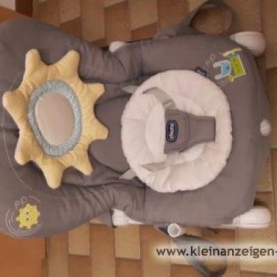 Babywippe Chicco - thumb