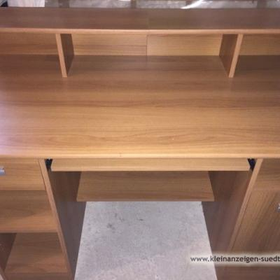 Schreibtisch zu verkaufen - thumb