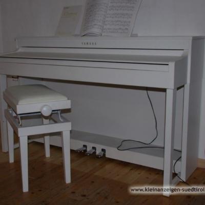 Digital Piano Klavier Yamaha CLP 430 - thumb
