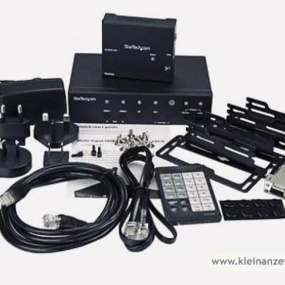 Video-Extender-Kit—Neu nie benutzt 140€ - thumb