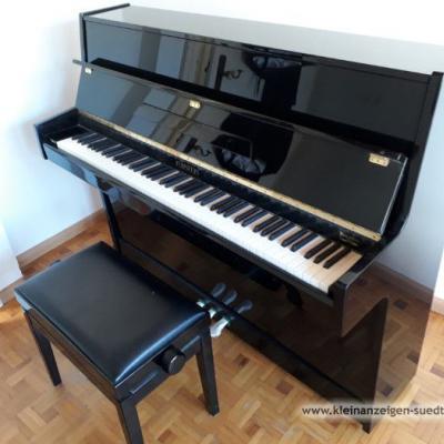 Klavier günstig abzugeben - thumb