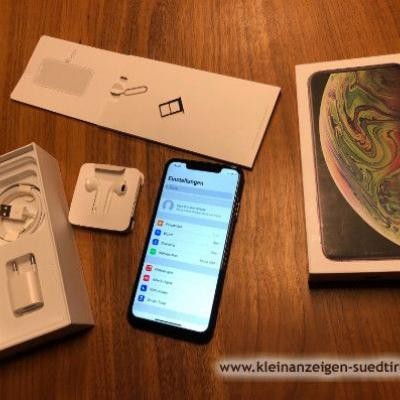 iPhone XS Max Clone 512 GB Space Gray - thumb