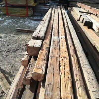 Altholz zu verkaufen - thumb