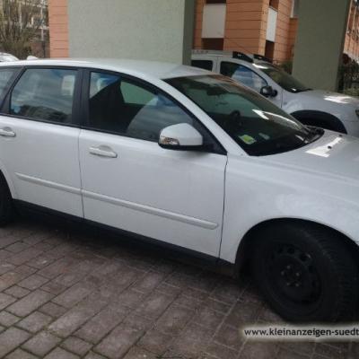 Verkaufe Volvo V50 - thumb