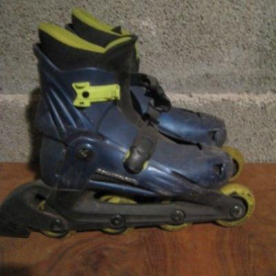 Inline Scates Gr. 37 - thumb