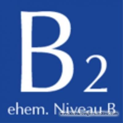 Vorbereitung für Zweisprachigkeitsprüfung B2 - thumb