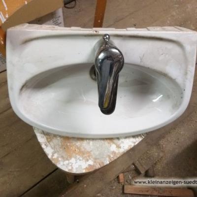 Waschb. Rohre zu Verkaufen und günstig abzugeben - thumb