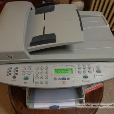 Laserdrucker HP Laser Jet 3055 - thumb