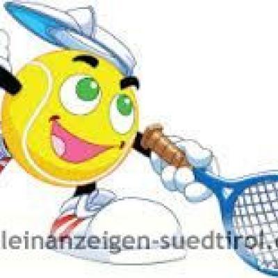 suche Tennispartner/in - thumb