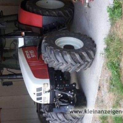 Steyr 9115 A - thumb