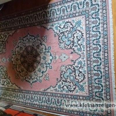 Verschiedene Teppiche und Bettvorleger - thumb