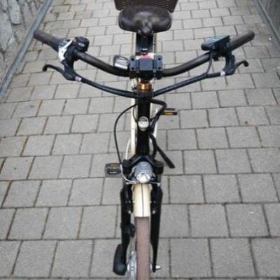 retro e-bike zu verkaufen - thumb