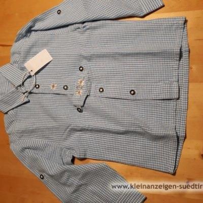 Verschiedene Lederhosen und Trachtenhemden - thumb