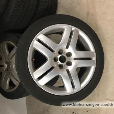 Felgen original VW - thumb