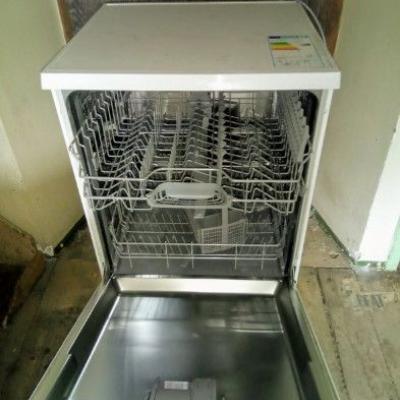 Verkaufe neuwertige Geschirrspülmaschine - thumb