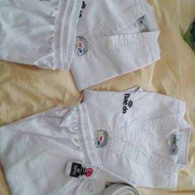 Taekwondo Uniformen - thumb