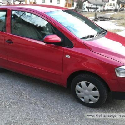 Für alle Führerscheinneulinge Verkaufe VW FOX 1.2 - thumb