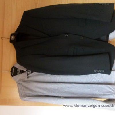 Anzug für Jugendlichen neuwertig - thumb