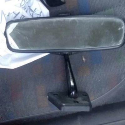 Rück leuchte und innenspiegel zuverkaufen - thumb