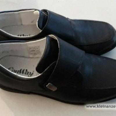 Jungen-Schuhe für Erstkommunion - thumb